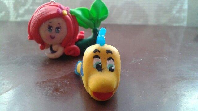 Ariel és Ficànka