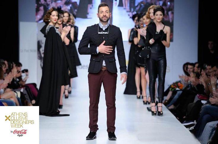 Με ένα βραβείο «Best New Designer»  από την 13η Διεθνή Εβδομάδα μόδας AXDW στις κατακτήσεις του, αλλά και συνεργασίες με πολλούς καλλιτέχνες , ενδυματολόγους και τηλεοπτικές εκπομπές, ο Spiros Stefanoudakis έχει κερδίσει την εμπιστοσύνη πολλών επώνυμων προσωπικοτήτων που επιλέγουν ρούχα του για τις επίσημες εμφανίσεις τους. Αναμένουμε!