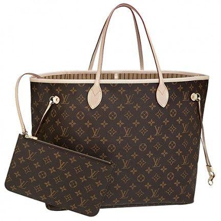 Louis Vuitton Neverfull 607953