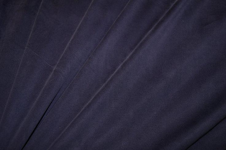 KN 15/16 0547-600 Tricot Cupro donkerpaars? De Stoffenkraam > Tricot online bestellen.