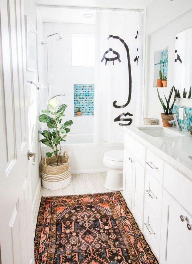 Duschvorhänge sind wahrscheinlich der auffälligste Teil Ihrer Toiletteneinrichtung. Sie sind von jeder Ecke des Raumes aus zu sehen und in der Regel auch …