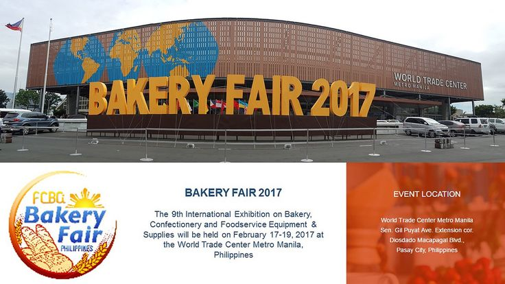 https://flic.kr/s/aHskRqptuU | DANA Full Cream UHT Milk in BAKERY FAIR 2017 in Philippines #DANADAIRY | DANA Full Cream UHT Milk was available in the 9th International Exhibition on Bakery, Confectionery and Foodservice Equipment & Supplies during February 17-19, 2017 at the World Trade Center Metro Manila, Philippines  DANA UHT Milk has lots of inquiries during the bakery fair, product acceptance was high both as a drink as well as  ingredient for bakery. DANA Full Cream UHT Milk contai...