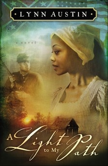 The 3rd book in Lynn Austin's trilogy about the Civil War. This is also a wonderful story and is told through the eyes of a slave woman!
