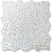 Мозаика D.101 прессованное стекло