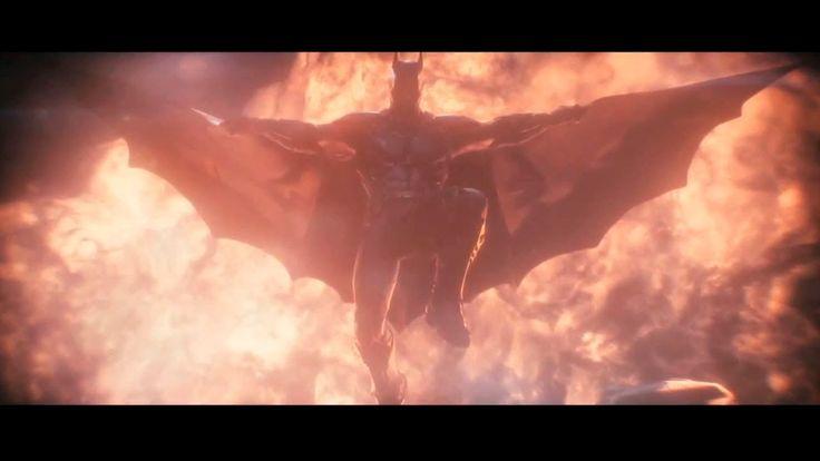 Batman: Arkham Knight - Tráiler Oficial - Sub. en Español