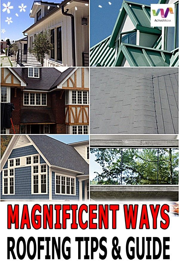 Try Out These Awesome Roofing Tips Today With Images Roofing Tips Roofer