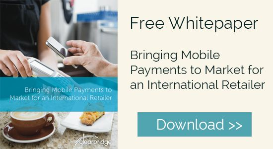 Merging Mobile Payments with Loyalty: Payments Source Interview