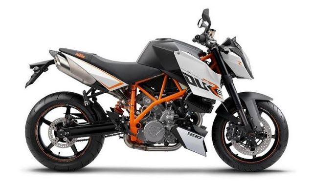 KTM 990 Super Duke R 2013 Motorcycle review, full specification, HD picture, price