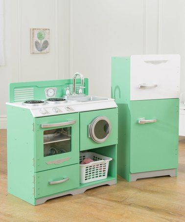 another great find on zulily homestyle kitchen play set rh pinterest com