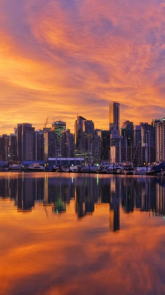Image result for vancouver wallpaper nature