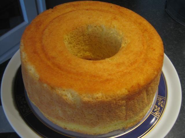 Pao de lo ( gâteau portugais), Recette de Pao de lo ( gâteau portugais) par Ofelaye c. - Food Reporter