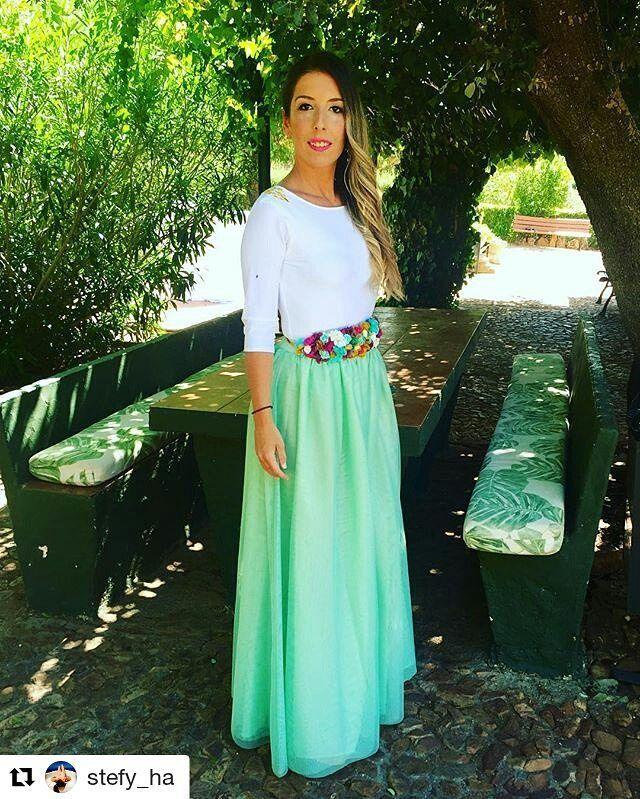Resultado final, look completo de Estefanía #InvitadaToscana ❤ #BeToscana #Toscanatocados  #Repost @stefy_ha with @repostapp ・・・ Ayer de Boda!!! #joseysarasecasan #vivanlosnovios #14agosto2016 #membrillacity #outfit #wedding 🙈😊🎉 #complementos #invitadaperfecta #fashion #instafashion #lookboda #boda #invitadas #ootd #zara #bimbaylola #BeToscana #Toscanatocados #invitadas2016 #invitadas #look #style #deboda #boda