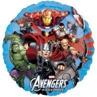 45cm Avengers Assemble $9.95 U27083