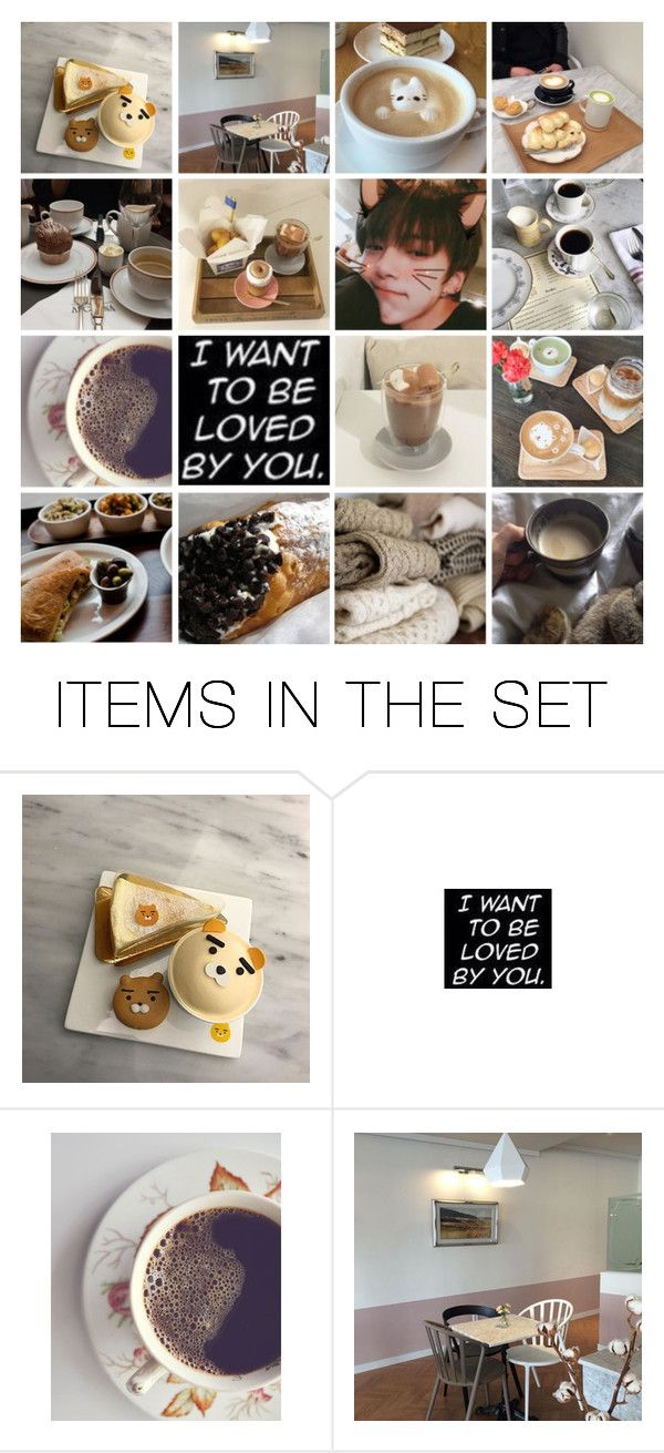 """""""""""i want to be loved by you."""" 
