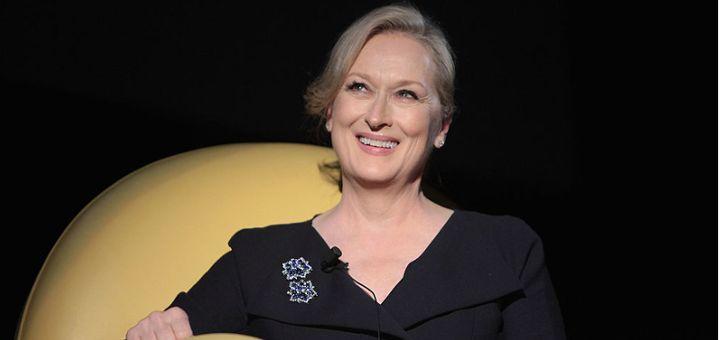 Case con pedigree: in vendita il palazzetto di #Maryl_Streep