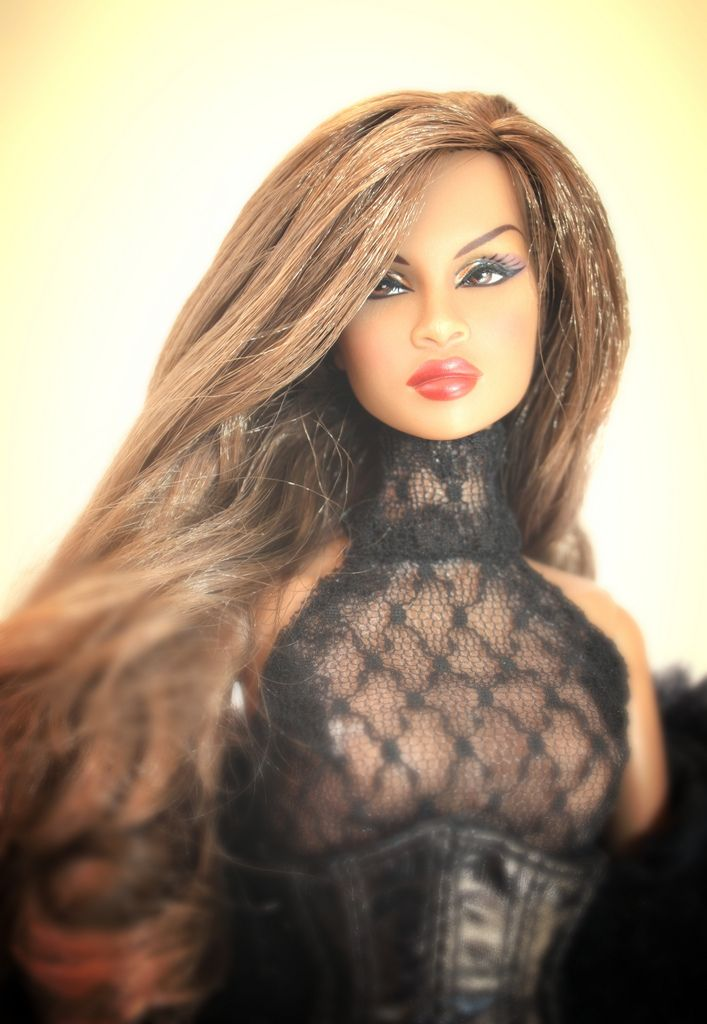 Barbie bitch poster by amandaletasz