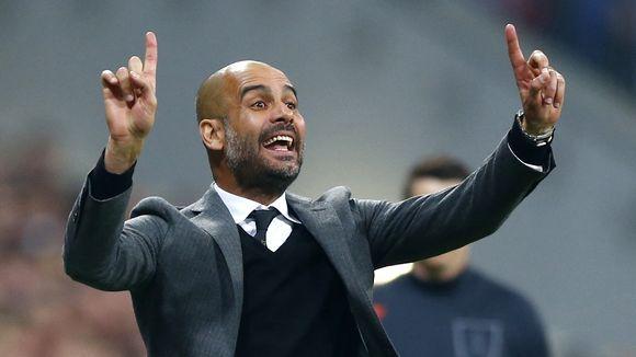 FC Bayern München – FC Porto: Guardiola ist wohl doch wichtiger als der Arzt http://www.zeit.de/sport/2015-04/bayern-muenchen-pep-guardiola-fc-porto