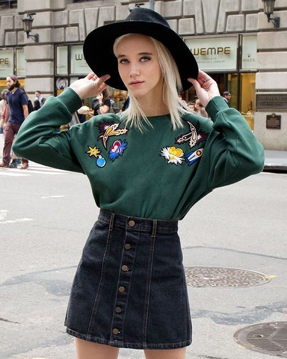 In the last few months, patches have become one of the coolest accessories in the fashion world. Reminiscent of the '80s and '90s, patches are fun, colorful, and an interesting way to add a bit of unique personality to any item of clothing you own. They're also super easy to use and inexpensive to purchase … Read More