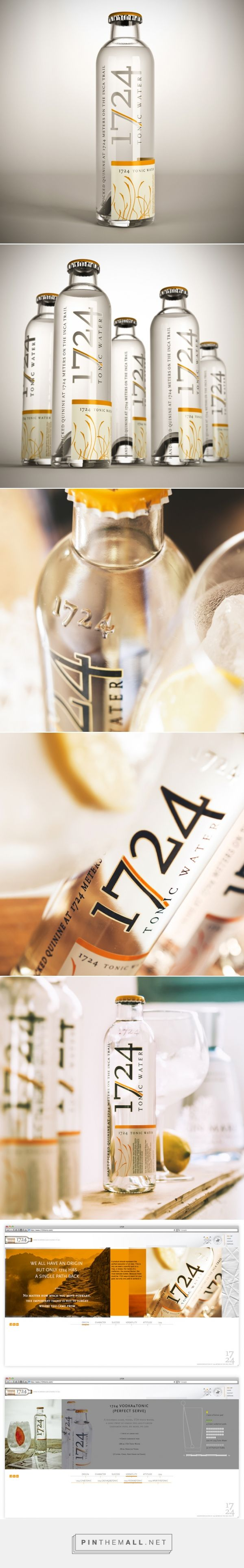 1724 Tonic Water - seriesnemo  http://www.seriesnemo.es/1724-Tonic-Water - created via http://pinthemall.net