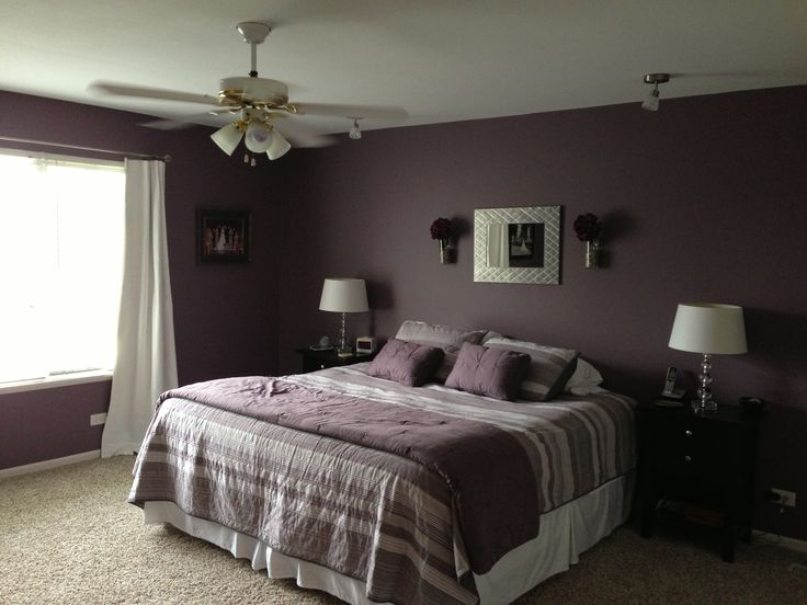wine color bedroom bold color for the bedroom behr wine everything 13871