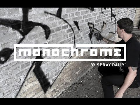 MONOCHROME 006 - SHANK