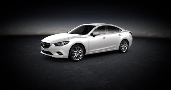2015 Mazda 6 - Mid Size Cars, Sports Sedan   Mazda USA   See more about Mazda, Mexico and Display.