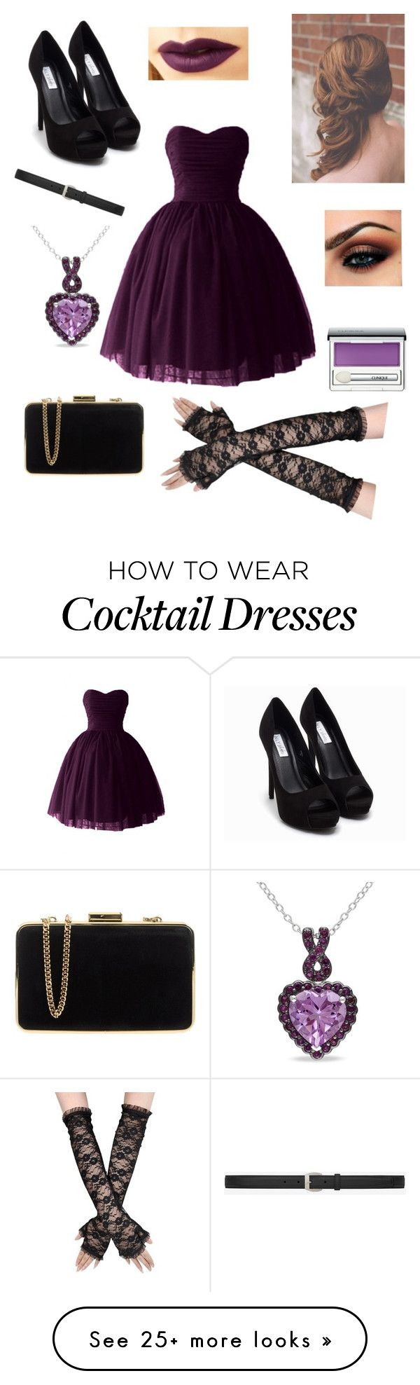 """Interesting xx"" by rachelrobinson-3 on Polyvore featuring Nly Shoes, Yves Saint Laurent, MICHAEL Michael Kors, Lime Crime, Miadora and Clinique"