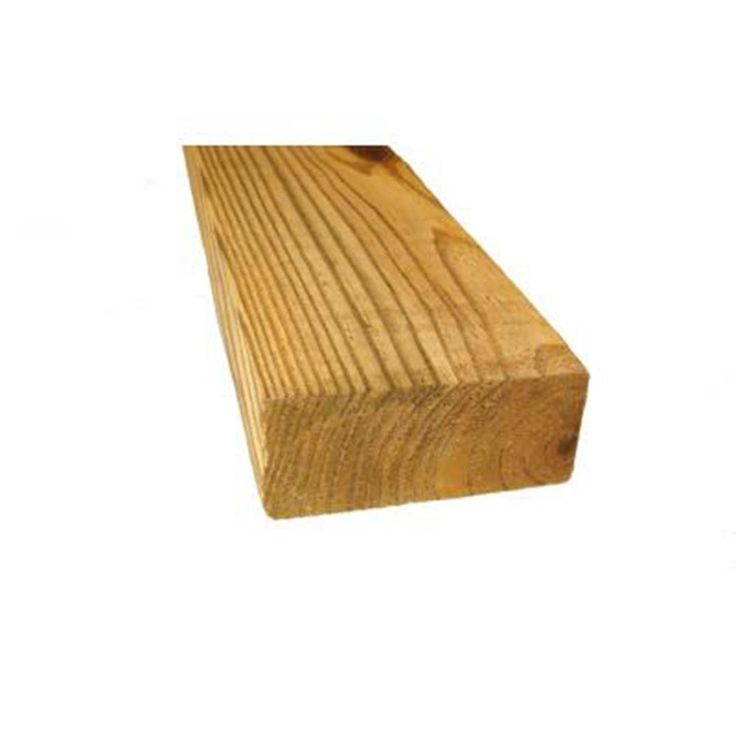 null 2 in. x 12 in. x 24 ft. Prime #2 and Better S4S Douglas Fir Lumber