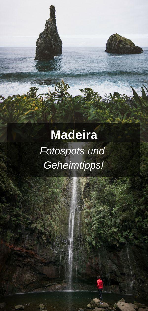 Madeira Fotospots – Meine Top 7 inkl. Geheimtipps