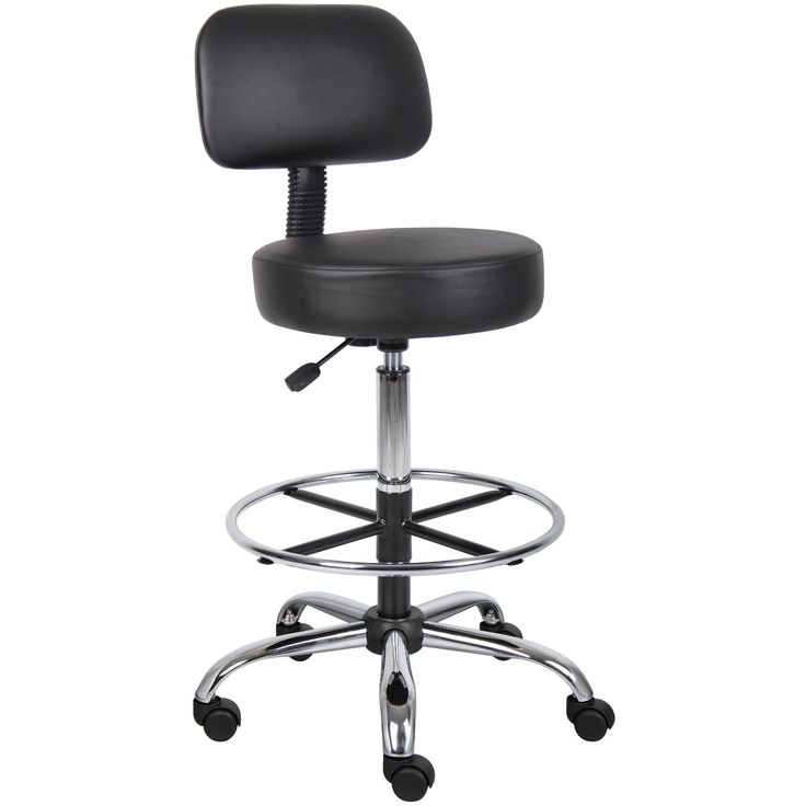 25 best ideas about High Office Chair on Pinterest  White