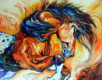 17 Best ideas about Equine Art on Pinterest | Horse art ...