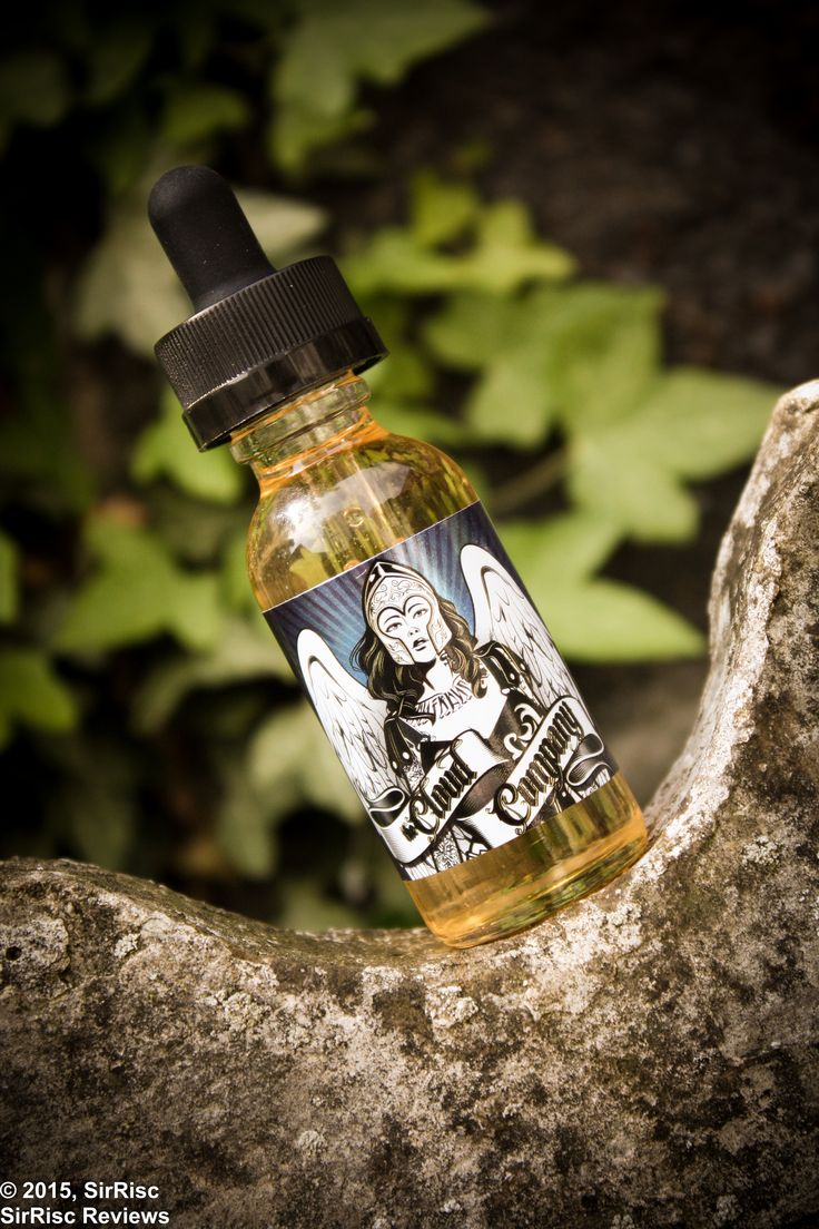 The Cloud Company, by Suicide Bunny - E-liquids / Vendor Juice Reviews - E-Liquid Recipes Forum