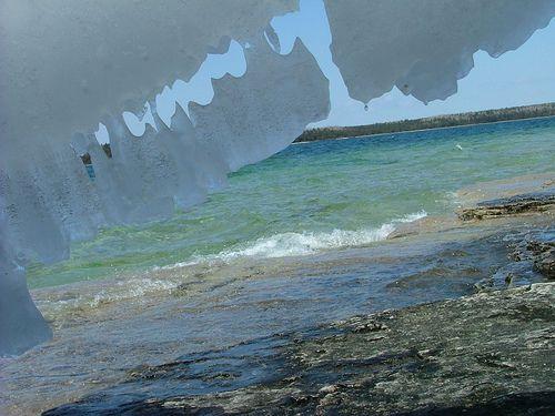 Burnt Island, Manitoulin Island, ON