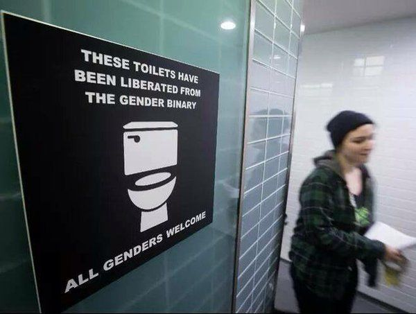 Bathroom Signs Edmonton 44 best project 2 images on pinterest | genderqueer, equality and