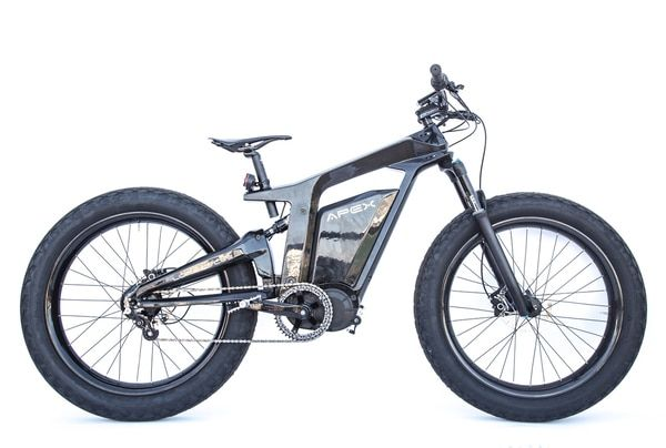 Luna Apex - Luna Cycle | bikes | Lead acid battery, Bike
