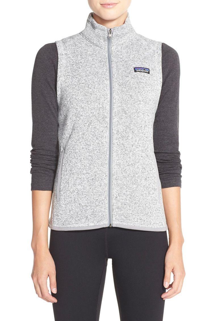 25  melhores ideias de Patagonia better sweater vest no Pinterest ...