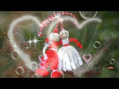 MARTISOR 2018!(HAPPY 1 MARCH!) - YouTube