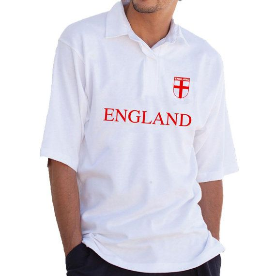 Cheer on the your #rugby team in this year's Six Nations Championship, or simply display your love for your country by wearing one of our wonderful  Traditional Short Sleeve... #wales #scotland #england #sport #europe
