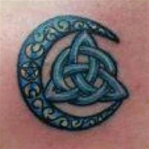 41 Cool Celtic Tattoos Ideas