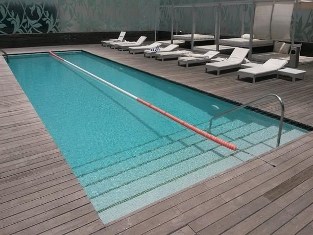 Hotel Deal Checker - VIP Grand Lisboa Hotel & Spa