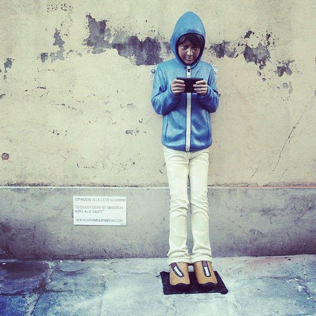 8 - Giovanni Da Monreale - Urban Artist on italianbrandshop.com…