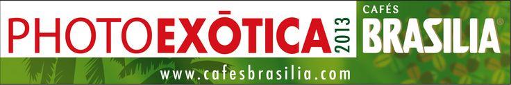 Cafés Brasilia convoca un concurso de fotografía para premiar las imágenes más exóticas de un paisaje, fiestas, vacaciones ..., según tu criterio. Mira la mecánica y las bases en www.cafesbrasilia.com y participa. Hay premios importantes.