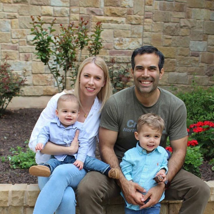 george p bush parents - photo #22
