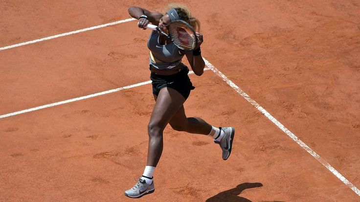 Serena wins the 2014 Italian Open.  Serena Williams kept the crowd from being a factor in a 6-3, 6-0 victory over 10th-seeded home favorite Sara Errani to win the Italian Open for the third time.