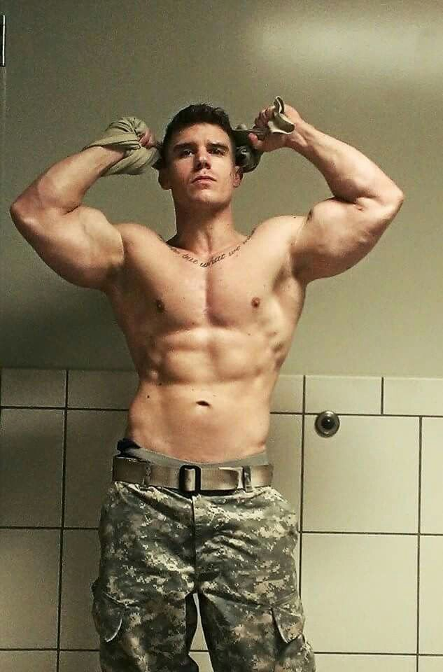 1063 best images about Hot Military Guys on Pinterest