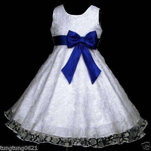 28 besten Flower Girl Dresses Bilder auf Pinterest | Mädchenkleider ...