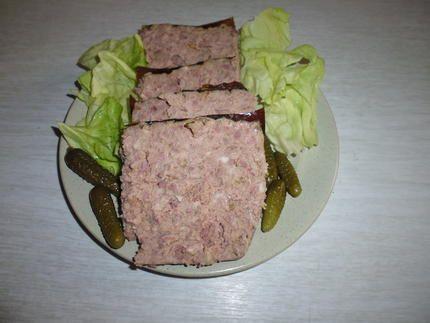 25 best ideas about p 226 t 233 de lapin on recette terrine de lapin pat 233 de porc maison