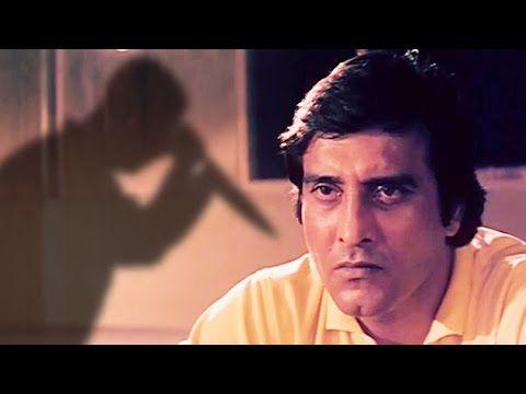 Vinod Khanna's Father Wanted To KILL Him!   #LehrenTurns29 - YouTube