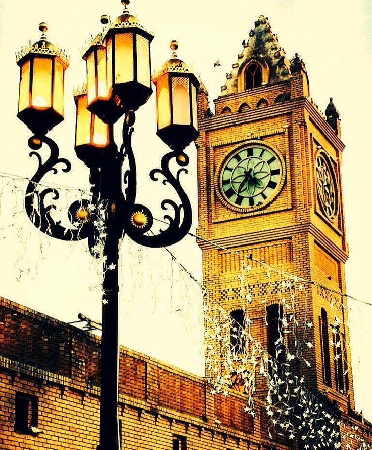 Erbil @  morning