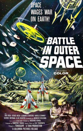 Say; Hello Spaceman: 1960